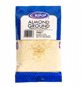 Almond Powder (Ground Almonds) | Buy Online at the Asian Cookshop